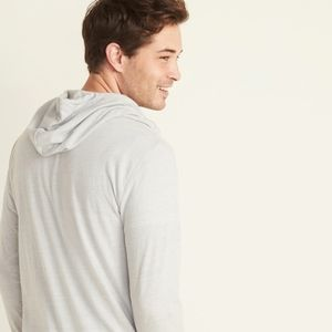 TWO Old Navy Soft Washed Hoodies